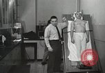 Image of NASA testing Hal Crandall for fitness Ohio United States USA, 1959, second 45 stock footage video 65675023415