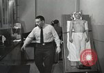 Image of NASA testing Hal Crandall for fitness Ohio United States USA, 1959, second 46 stock footage video 65675023415