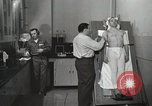 Image of NASA testing Hal Crandall for fitness Ohio United States USA, 1959, second 54 stock footage video 65675023415