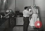 Image of NASA testing Hal Crandall for fitness Ohio United States USA, 1959, second 55 stock footage video 65675023415