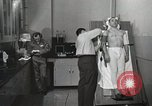 Image of NASA testing Hal Crandall for fitness Ohio United States USA, 1959, second 59 stock footage video 65675023415