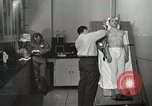 Image of NASA testing Hal Crandall for fitness Ohio United States USA, 1959, second 62 stock footage video 65675023415