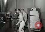 Image of Harold W Christian Ohio United States USA, 1959, second 35 stock footage video 65675023416