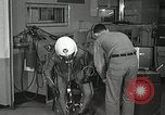 Image of Astronaut Tom Bogan Ohio United States USA, 1959, second 16 stock footage video 65675023423