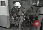 Image of Astronaut Tom Bogan Ohio United States USA, 1959, second 17 stock footage video 65675023423
