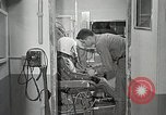 Image of Astronaut Tom Bogan Ohio United States USA, 1959, second 38 stock footage video 65675023423