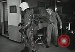 Image of Astronaut Malcolm S Carpenter Ohio United States USA, 1959, second 29 stock footage video 65675023427