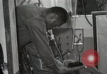 Image of Astronaut Bob Solliday Ohio United States USA, 1959, second 22 stock footage video 65675023435