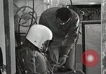 Image of Astronaut Bob Solliday Ohio United States USA, 1959, second 27 stock footage video 65675023435
