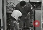 Image of Astronaut Bob Solliday Ohio United States USA, 1959, second 33 stock footage video 65675023435
