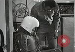 Image of Astronaut Bob Solliday Ohio United States USA, 1959, second 36 stock footage video 65675023435