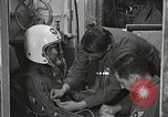 Image of Astronaut Frank D Frazier Ohio United States USA, 1959, second 7 stock footage video 65675023436