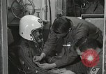 Image of Astronaut Frank D Frazier Ohio United States USA, 1959, second 8 stock footage video 65675023436