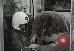 Image of Astronaut Frank D Frazier Ohio United States USA, 1959, second 14 stock footage video 65675023436