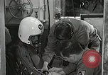 Image of Astronaut Frank D Frazier Ohio United States USA, 1959, second 15 stock footage video 65675023436