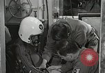 Image of Astronaut Frank D Frazier Ohio United States USA, 1959, second 16 stock footage video 65675023436