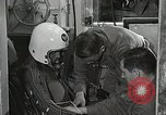 Image of Astronaut Frank D Frazier Ohio United States USA, 1959, second 20 stock footage video 65675023436