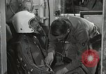 Image of Astronaut Frank D Frazier Ohio United States USA, 1959, second 22 stock footage video 65675023436