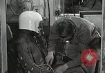 Image of Astronaut Frank D Frazier Ohio United States USA, 1959, second 24 stock footage video 65675023436