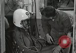 Image of Astronaut Frank D Frazier Ohio United States USA, 1959, second 26 stock footage video 65675023436