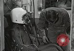 Image of Astronaut Frank D Frazier Ohio United States USA, 1959, second 33 stock footage video 65675023436