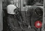 Image of Astronaut Frank D Frazier Ohio United States USA, 1959, second 34 stock footage video 65675023436
