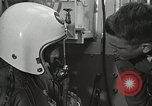 Image of Astronaut Frank D Frazier Ohio United States USA, 1959, second 41 stock footage video 65675023436