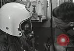 Image of Astronaut Frank D Frazier Ohio United States USA, 1959, second 43 stock footage video 65675023436