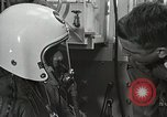Image of Astronaut Frank D Frazier Ohio United States USA, 1959, second 44 stock footage video 65675023436