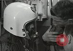 Image of Astronaut Frank D Frazier Ohio United States USA, 1959, second 47 stock footage video 65675023436
