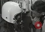 Image of Astronaut Frank D Frazier Ohio United States USA, 1959, second 49 stock footage video 65675023436