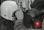 Image of Astronaut Frank D Frazier Ohio United States USA, 1959, second 52 stock footage video 65675023436