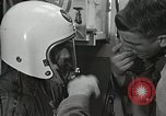 Image of Astronaut Frank D Frazier Ohio United States USA, 1959, second 53 stock footage video 65675023436