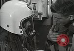 Image of Astronaut Frank D Frazier Ohio United States USA, 1959, second 54 stock footage video 65675023436