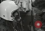 Image of Astronaut Frank D Frazier Ohio United States USA, 1959, second 55 stock footage video 65675023436