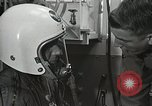 Image of Astronaut Frank D Frazier Ohio United States USA, 1959, second 56 stock footage video 65675023436