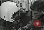 Image of Astronaut Frank D Frazier Ohio United States USA, 1959, second 60 stock footage video 65675023436