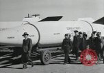 Image of German V-2 Rocket New Mexico United States USA, 1946, second 42 stock footage video 65675023444
