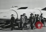 Image of German V-2 Rocket New Mexico United States USA, 1946, second 45 stock footage video 65675023444