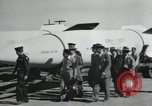 Image of German V-2 Rocket New Mexico United States USA, 1946, second 46 stock footage video 65675023444