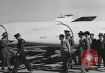 Image of German V-2 Rocket New Mexico United States USA, 1946, second 47 stock footage video 65675023444