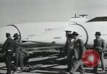 Image of German V-2 Rocket New Mexico United States USA, 1946, second 48 stock footage video 65675023444