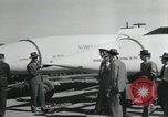 Image of German V-2 Rocket New Mexico United States USA, 1946, second 49 stock footage video 65675023444