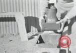Image of German V 2 Rocket New Mexico United States USA, 1946, second 17 stock footage video 65675023445