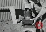 Image of German V 2 Rocket New Mexico United States USA, 1946, second 22 stock footage video 65675023445