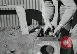 Image of German V 2 Rocket New Mexico United States USA, 1946, second 29 stock footage video 65675023445