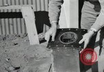 Image of German V 2 Rocket New Mexico United States USA, 1946, second 35 stock footage video 65675023445