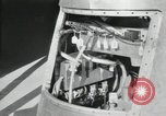 Image of German V 2 Rocket New Mexico United States USA, 1946, second 45 stock footage video 65675023445