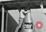 Image of German V 2 Rocket New Mexico United States USA, 1946, second 62 stock footage video 65675023445