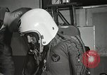 Image of Astronaut Bob Solliday Ohio United States USA, 1959, second 16 stock footage video 65675023449